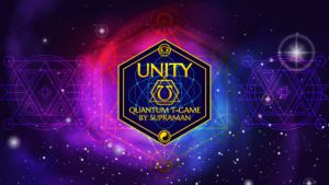 Unity - трансперсональная квантовая игра